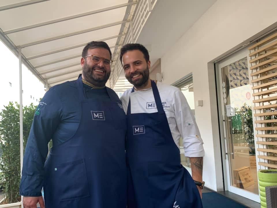 Gioacchino e Fabio Vorraro