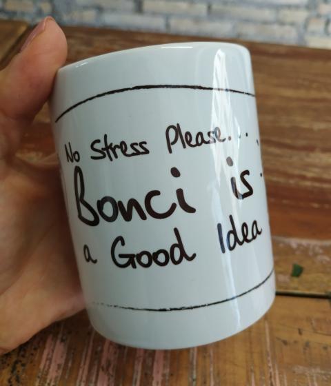 La stazza firmata Bonci - in vendita nel panificio