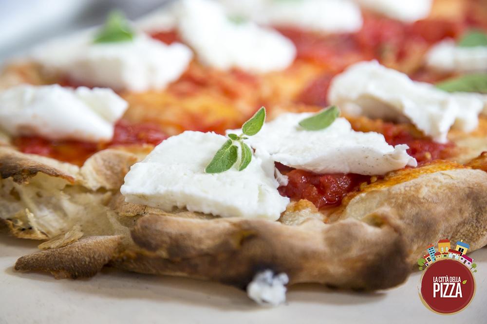 Le mille sfumature della pizza