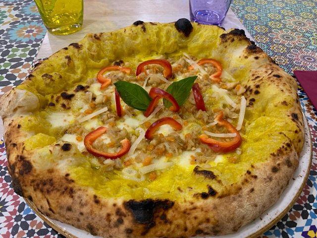 Luigi Cippitelli Pizzeria