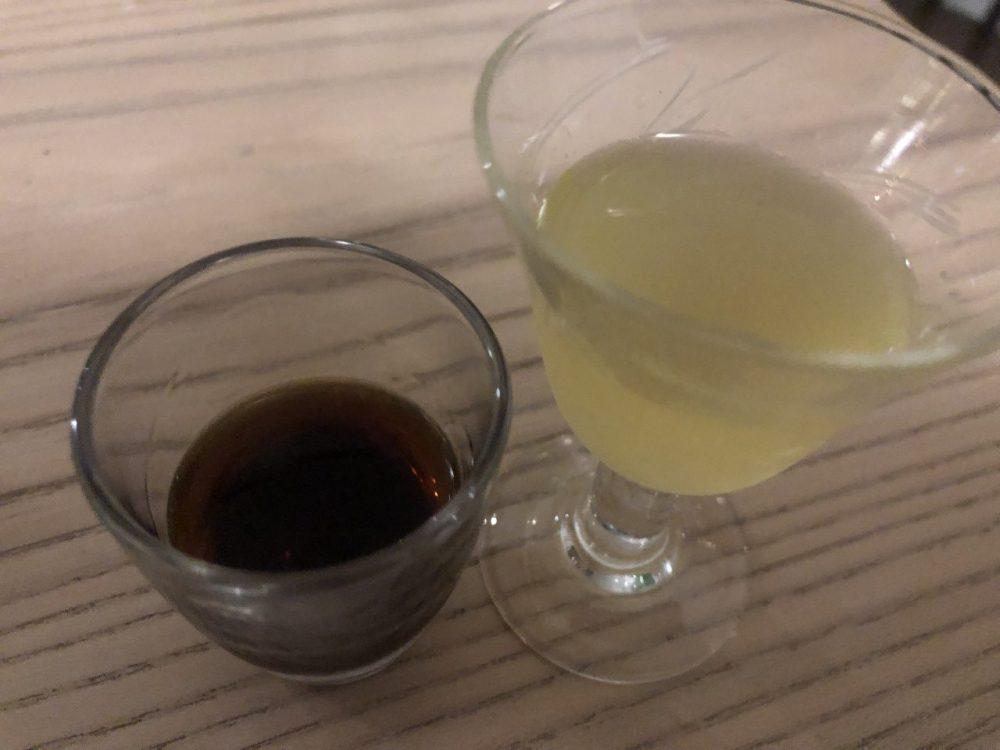 Nounu - liquori