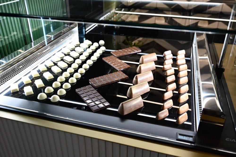 Pasticceria Cutolo - cioccolateria