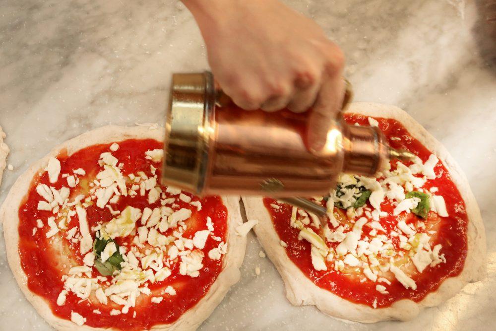 Pizza experience a Spaccanapoli - laboratori