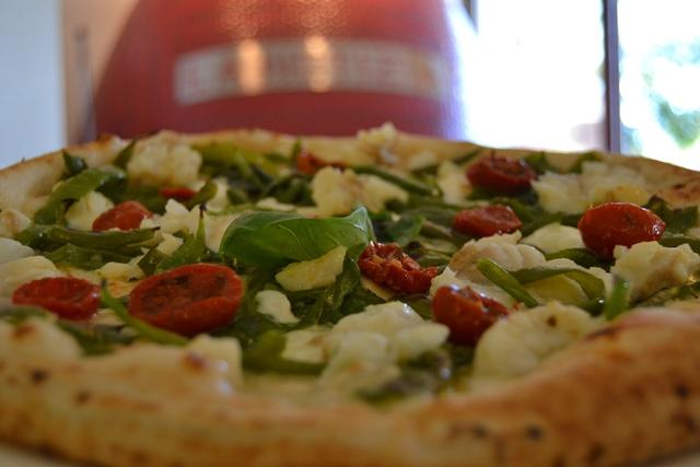 Pizzeria La Notizia 94