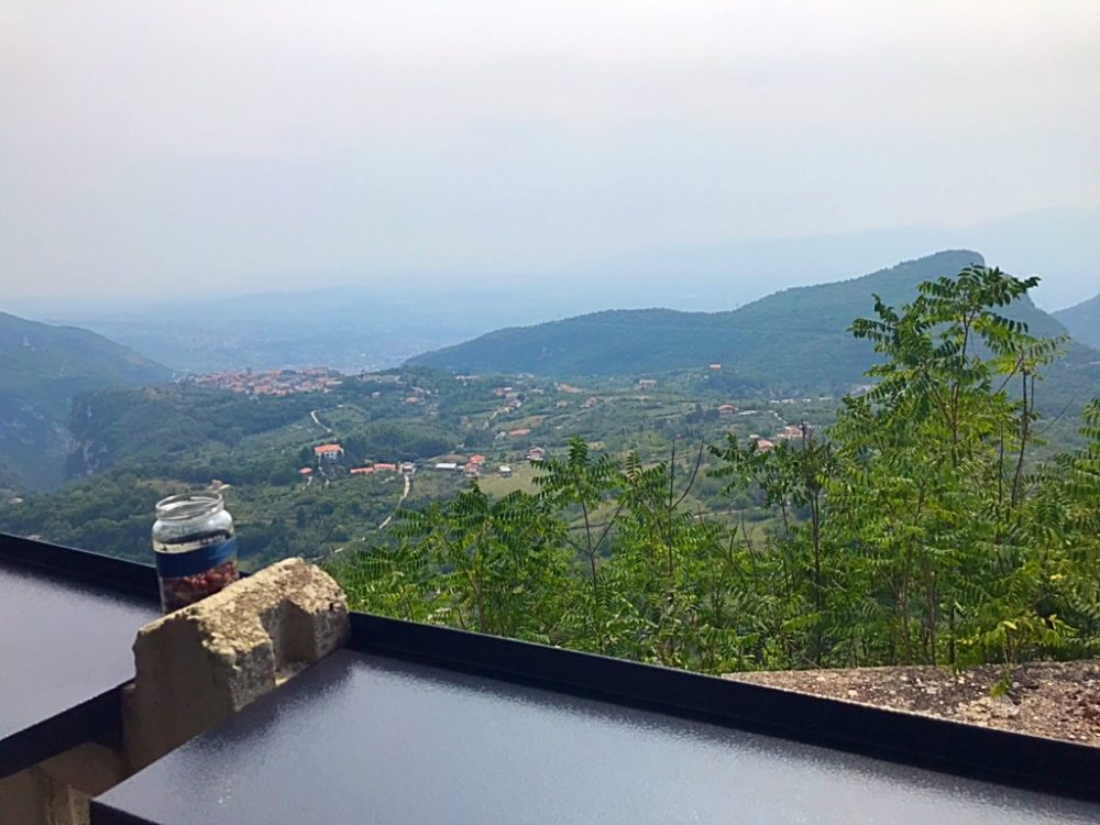 Ristorante RuRu' - panorama