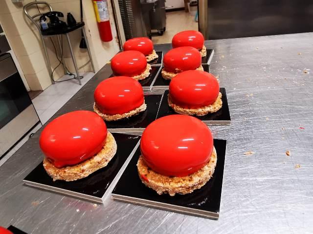 Sabot Bakery Cafe' - monoporzioni