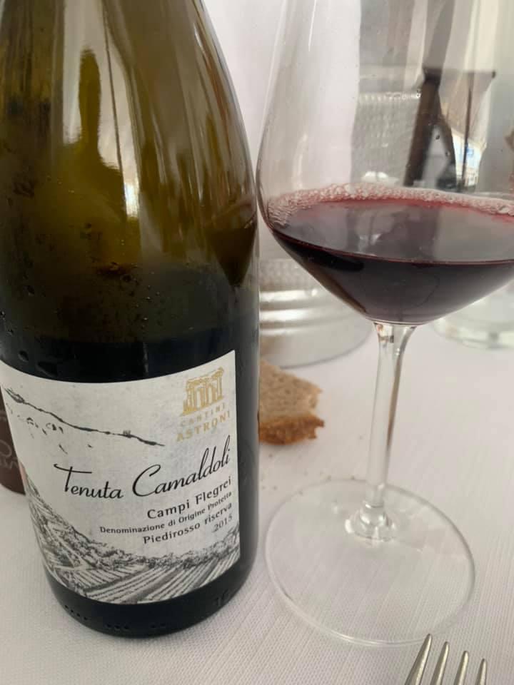 Tenuta Camaldoli 2015