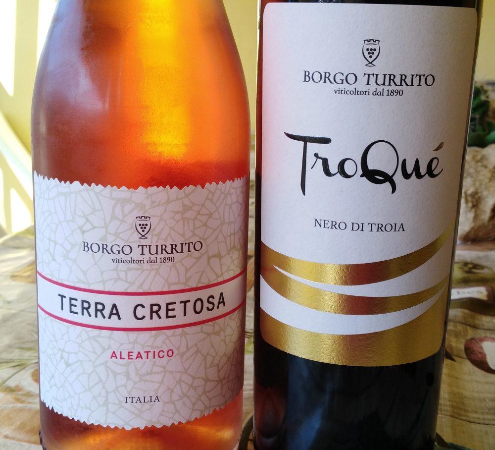 Vini Borgo Turrito