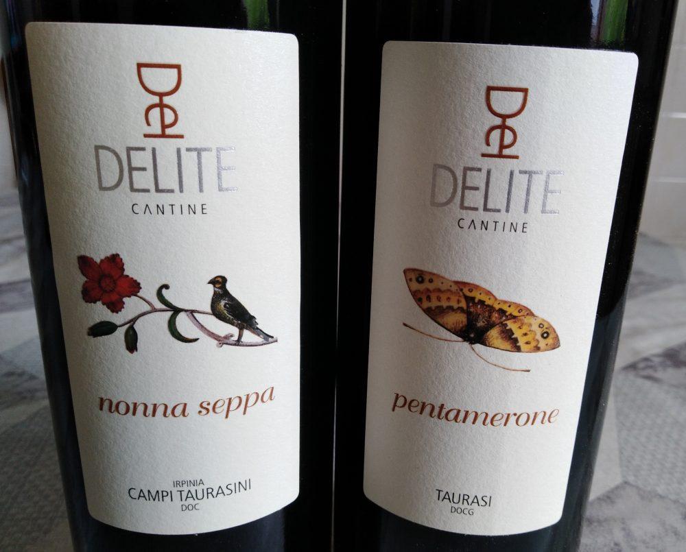 Vini Cantine Delite