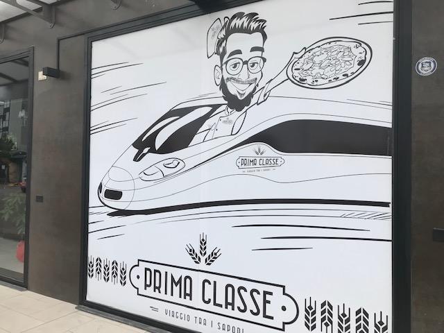 Pizzeria Prima Classe