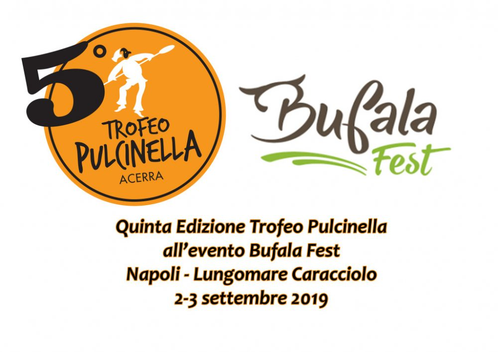 Trofeo Bufala