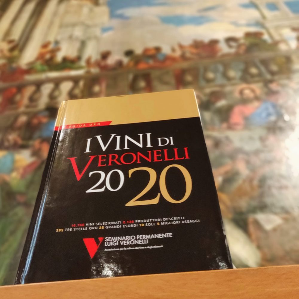 Guida Oro I Vini di Veronelli 2020