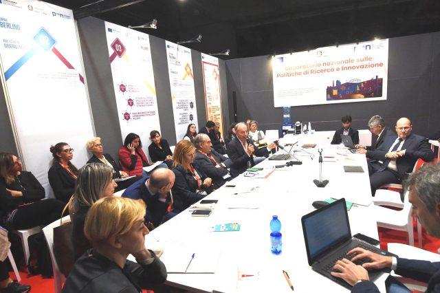 Presentazione di Biowine - SMAU Milano 2019