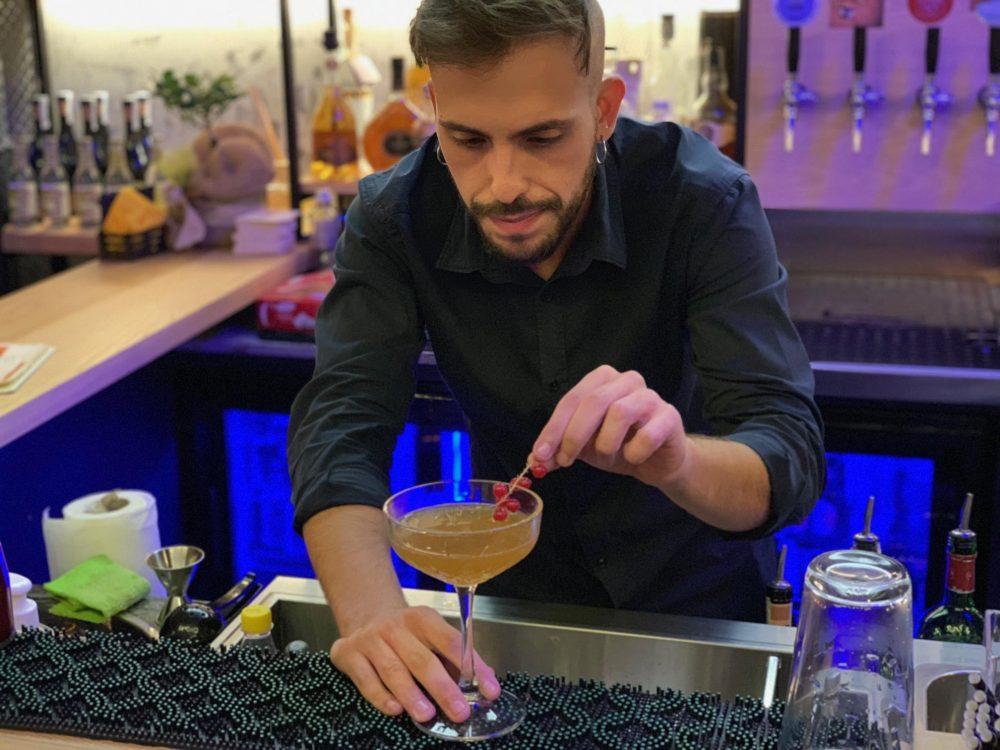 Barman Bun House
