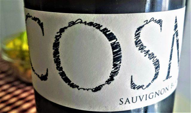 A.A. Sauvignon Cosmas 2017, Kornell