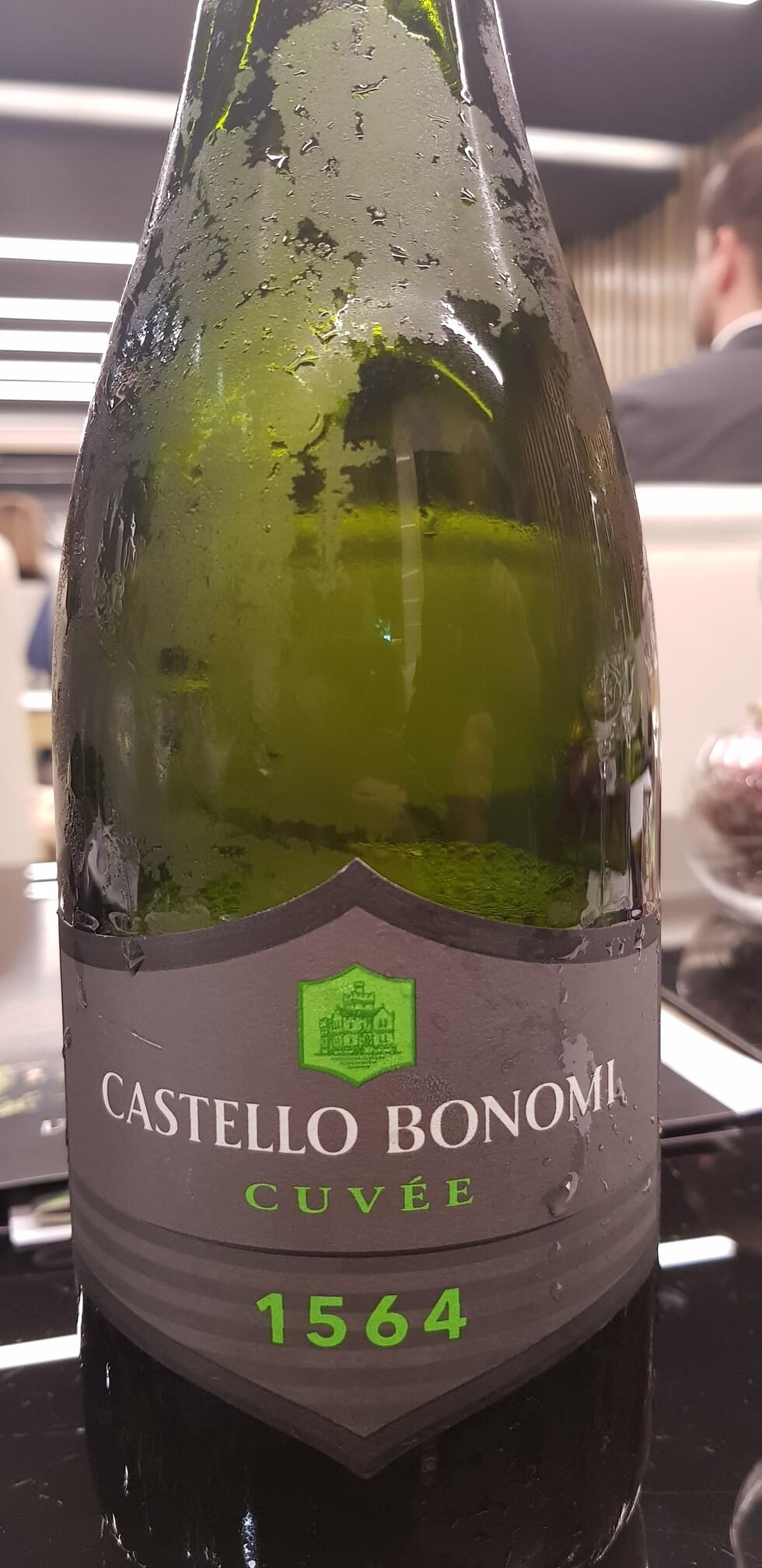 Castello Bonomi presenta l'Erbamat