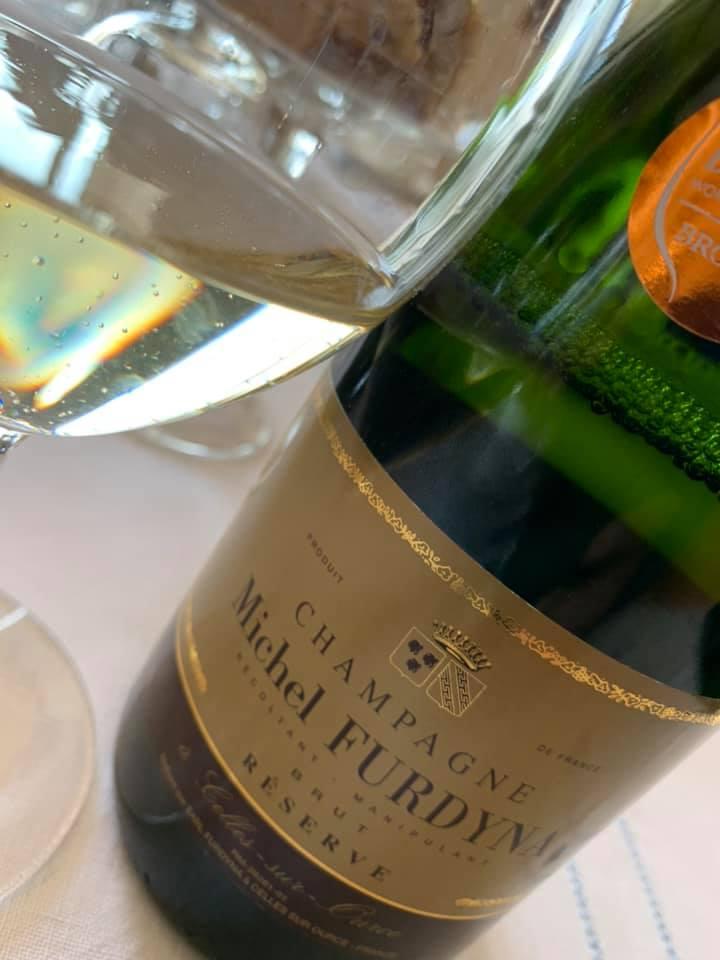 Champagne Michel Furdyna