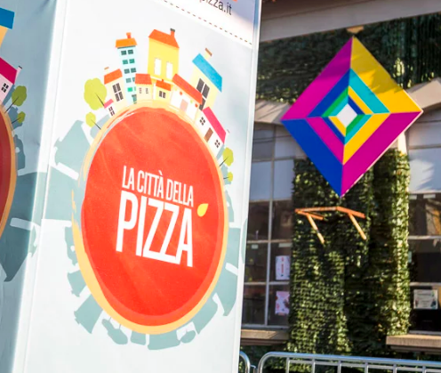 Citta' della pizza - Milano