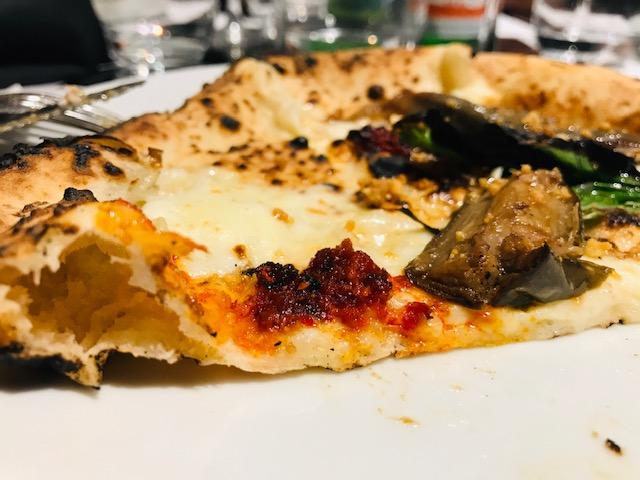 Francesco & Salvatore Salvo - Pizza Scapece ma non troppo, di melanzane