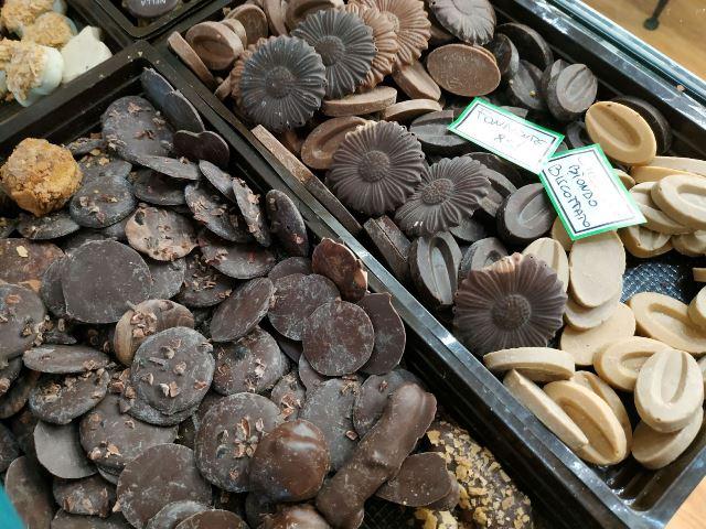 I cioccolatini di Nella Cioccolata