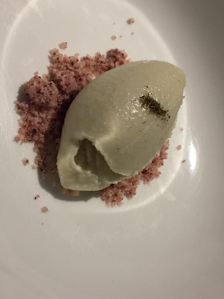 Il Tino, pre dessert