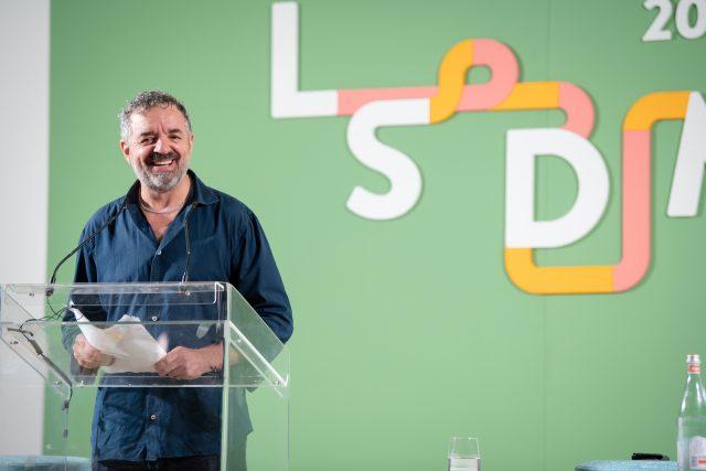 Mauro Uliassi a LSDM2019