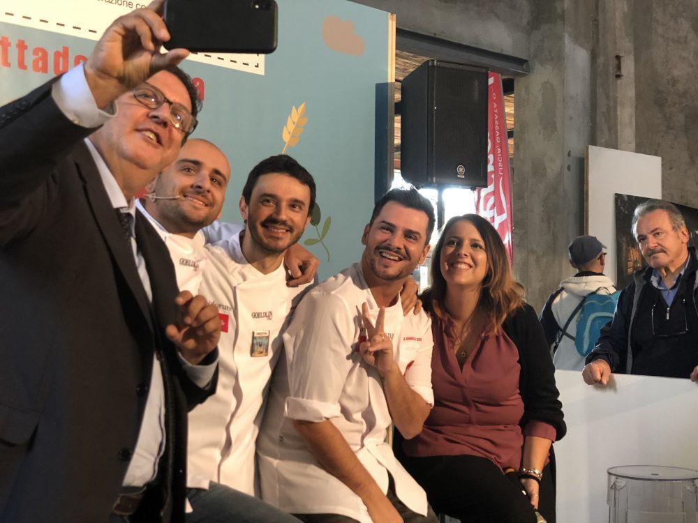 Pignataro, Squadrilli, Simone Lombardi di Crosta - workshop