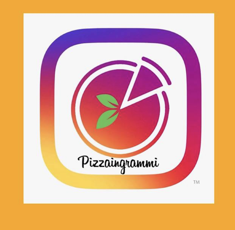 Pizzaingrammi Pozzuoli