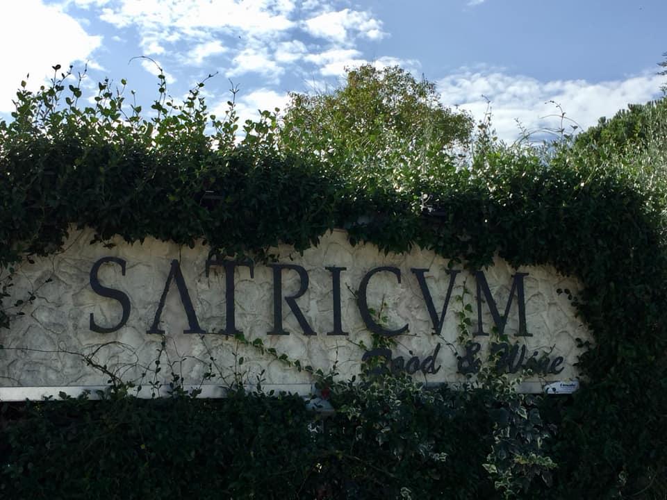Satricum, l'insegna