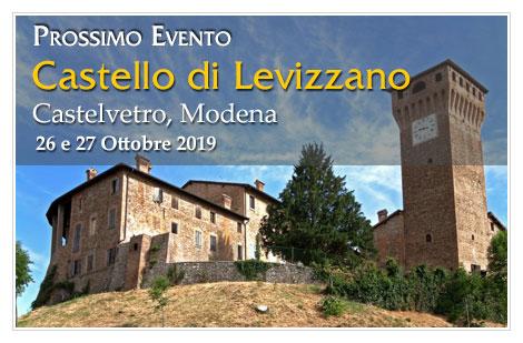 Terre di Vite 2019 - Castello Levizzano