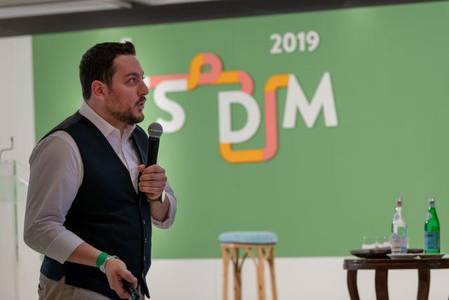 Antonio Labriola a LSDM 2019