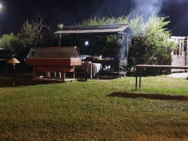 Barbecue di Podere 1099