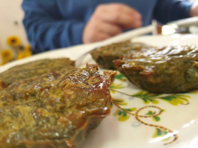 frittatine - Taberna di Tenuta Mainardi