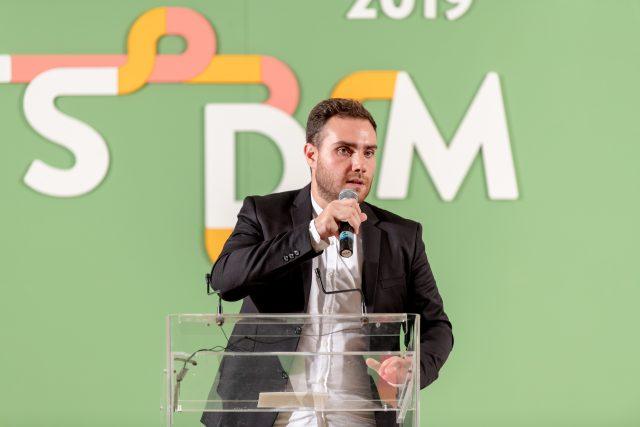 Lorenzo Sirabella a LSDM 2019