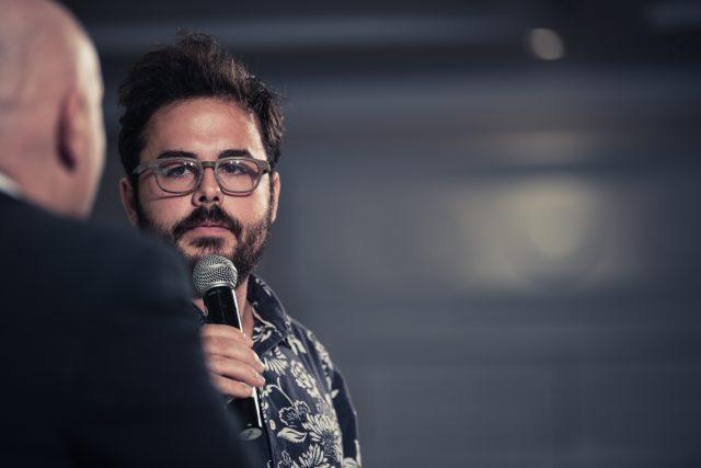 Oliver Piras a LSDM 2019