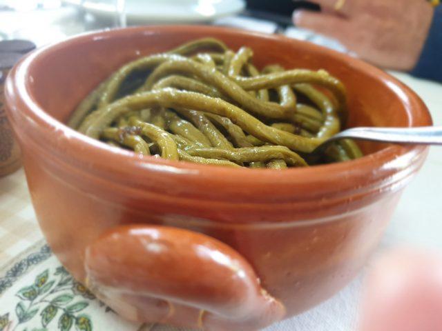 verdure dell'orto - Taberna Mainardi