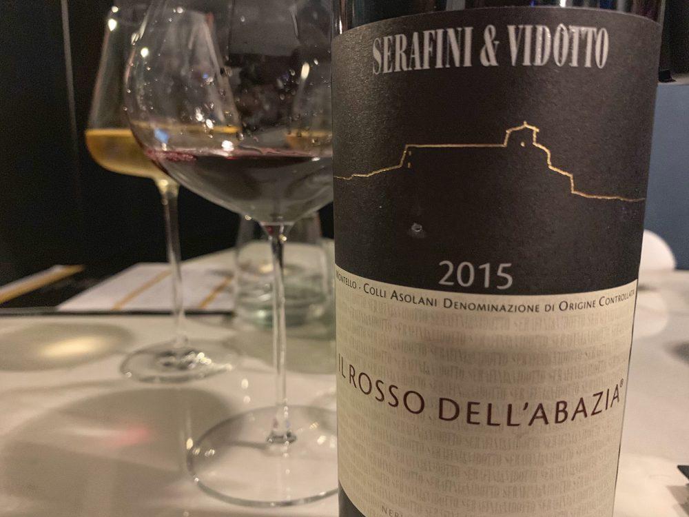 Wine & Delicious - Rosso dell'Abazia