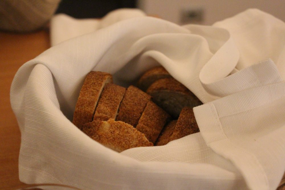I Cacciagalli – il pane della casa