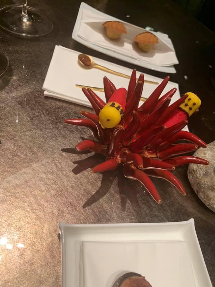 Grand Hotel Parker's - Piccola pasticceria