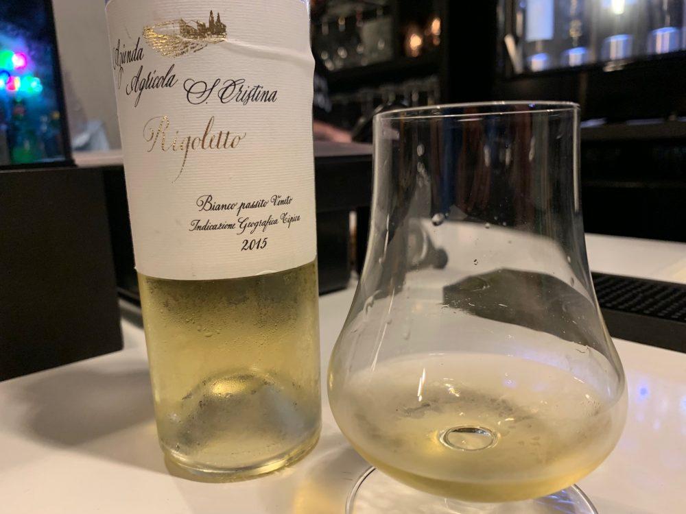 Wine & Delicious - Passito Veneto
