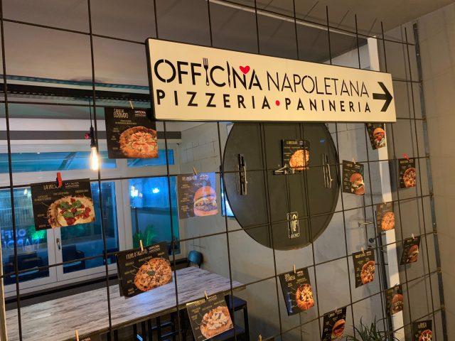 Interni - Officina Napoletana