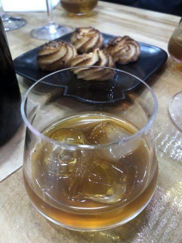 Chiancheria - Beermouth Baladin il primo Vermouth fatto con la birra