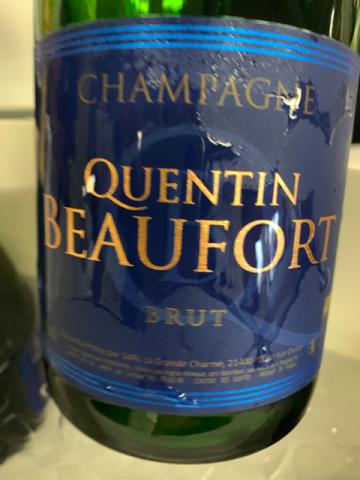 Quentin Beaufort