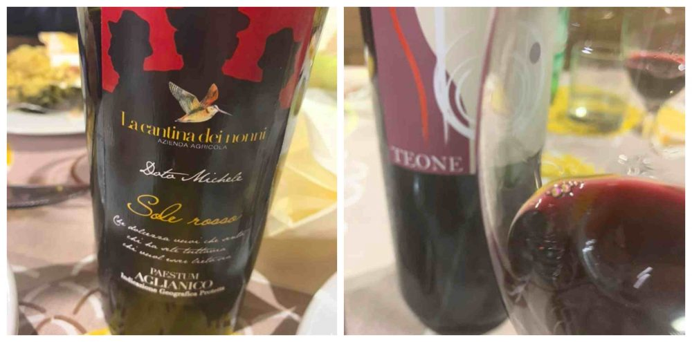 Il brigante - vino