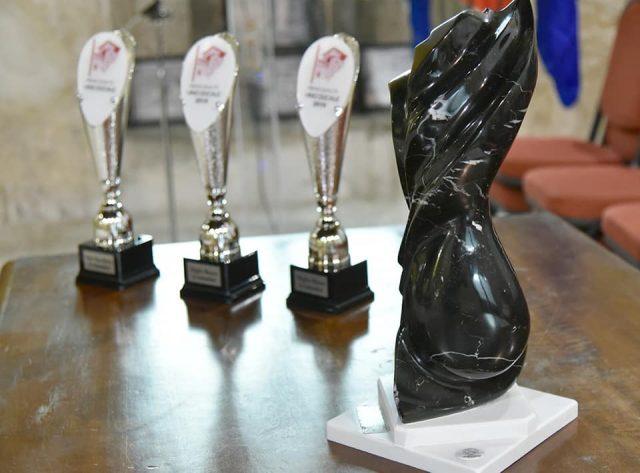 Cabernet Atina DOC - Premio Ducale - I Premi
