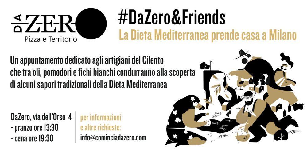 DaZero Milano