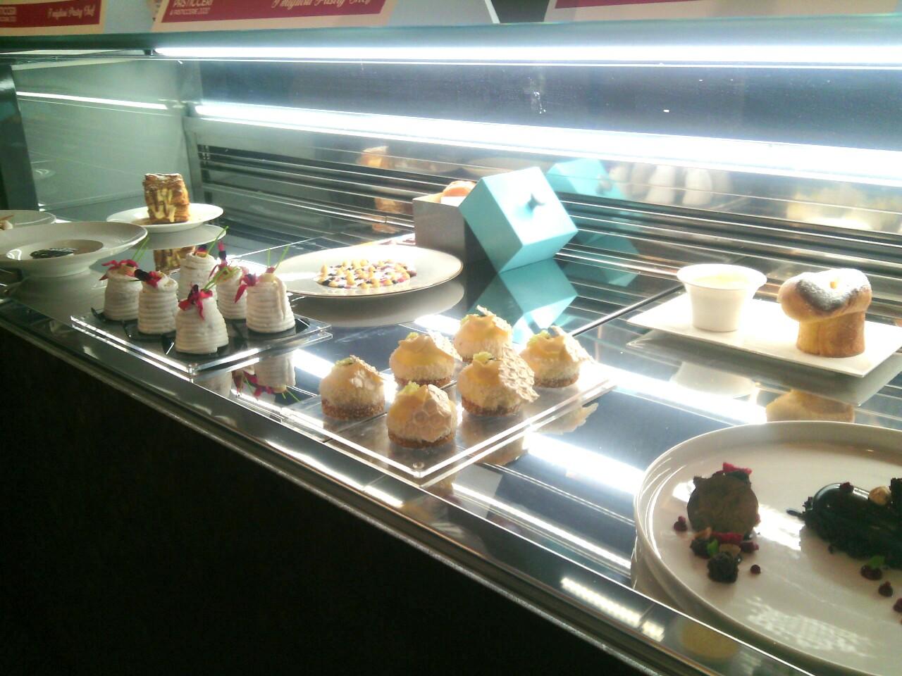 Guida Pasticceri&Pasticcerie 2020- I dolci dei pastry chef