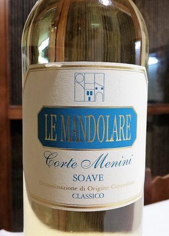 I Soave de Le Mandolare - Corte Menini