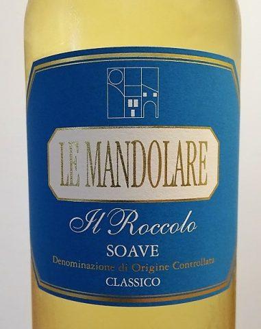 I Soave de Le Mandolare - Il Roccolo