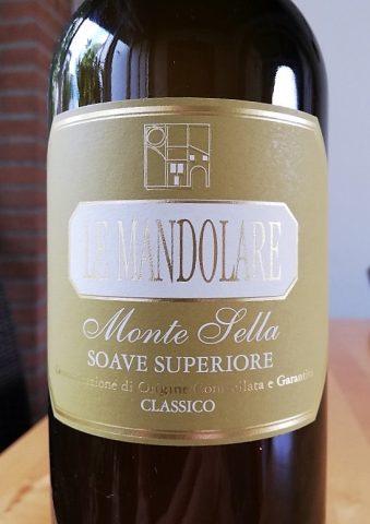 I Soave de Le Mandolare - Monte Sella